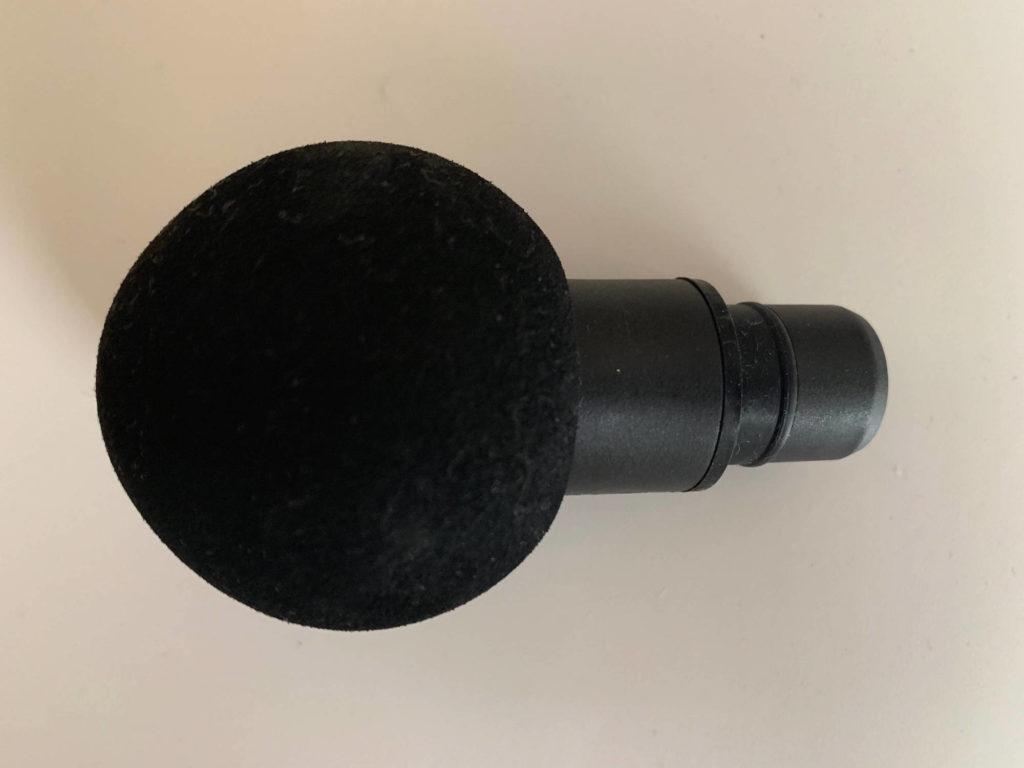 Hypervolt Massagepistole Ball Aufsatz